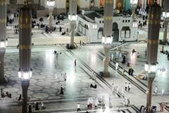 madina-mosque-night123123